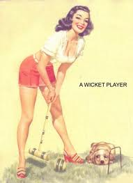 Pin up girls veronica rowlands artist advertisements thecheapjerseys Images
