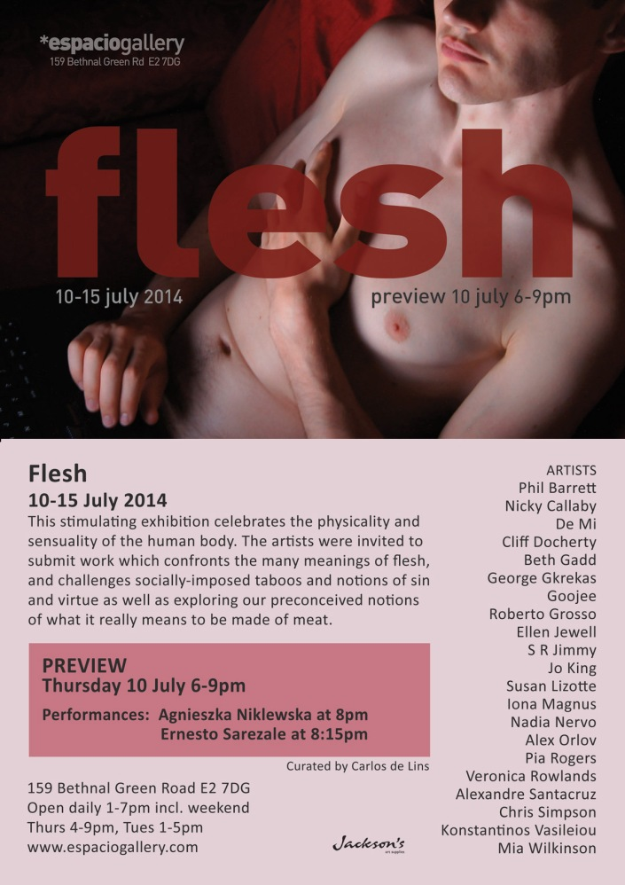 Flesh Exhibition