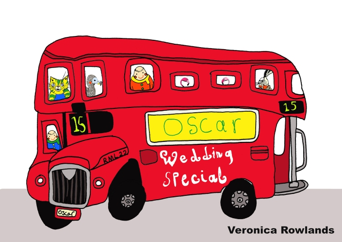 Oscar Bus finished